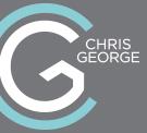 Chris George The Estate Agent logo