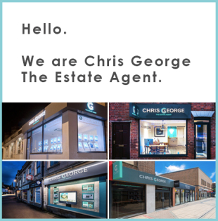 Chris George The Estate Agent, Corbybranch details