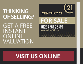 Get brand editions for Century 21, Peterborough