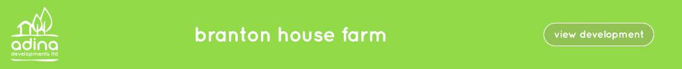 Get brand editions for Adina Developments Ltd, Branton House Farm