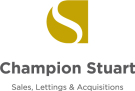 Champion Stuart, Plymouth logo