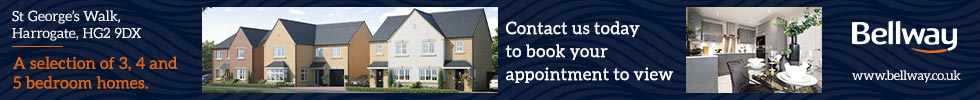 Get brand editions for Bellway Homes (Yorkshire)