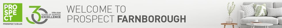 Get brand editions for Prospect Estate Agency, Farnborough