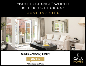 Get brand editions for CALA Homes, Dukes Meadow