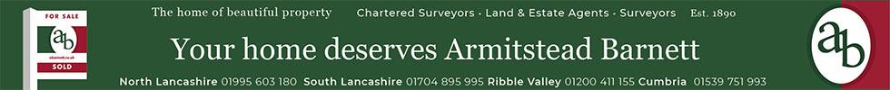 Get brand editions for Armitstead Barnett, Clitheroe