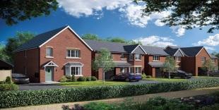 Bellway Homes (Wales)development details