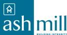 Ash Mill, Amersham branch logo