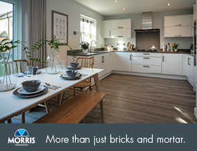 Get brand editions for Morris Homes Eastern Ltd, The Oaks