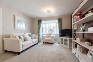 Ashberry Homes (South London)development details