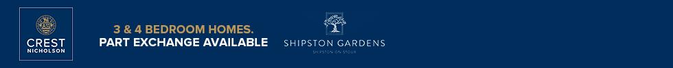 Crest Nicholson (Midlands), Shipston Gardens