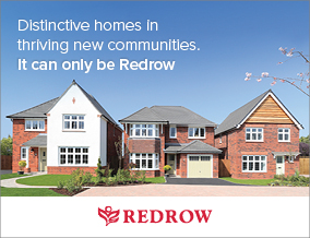 Get brand editions for Redrow Homes, Millstone View