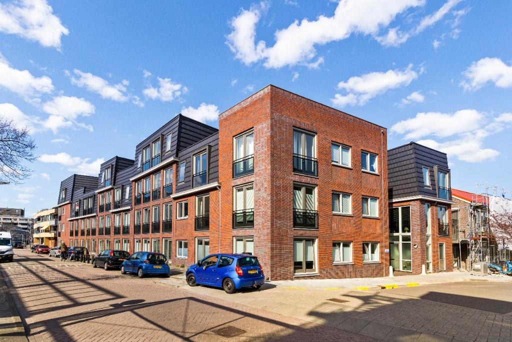 1 bed Apartment for sale in Zaandam, Noord-Holland