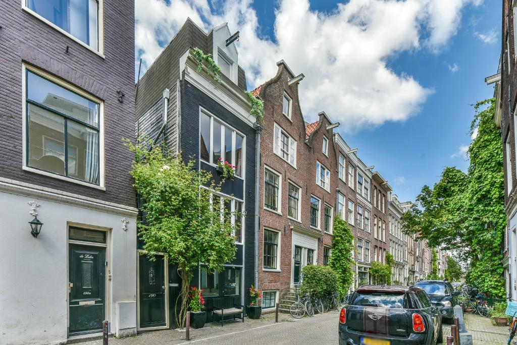3 bedroom house in Amsterdam, Noord-Holland