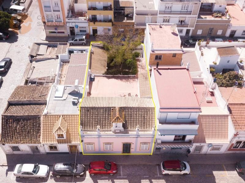 Algarve house