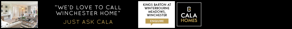 CALA Homes, Kings Barton at Winterbourne Meadows