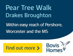 Get brand editions for Bovis Homes West Midlands, Pear Tree Walk
