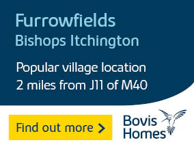 Get brand editions for Bovis Homes West Midlands, Furrowfields