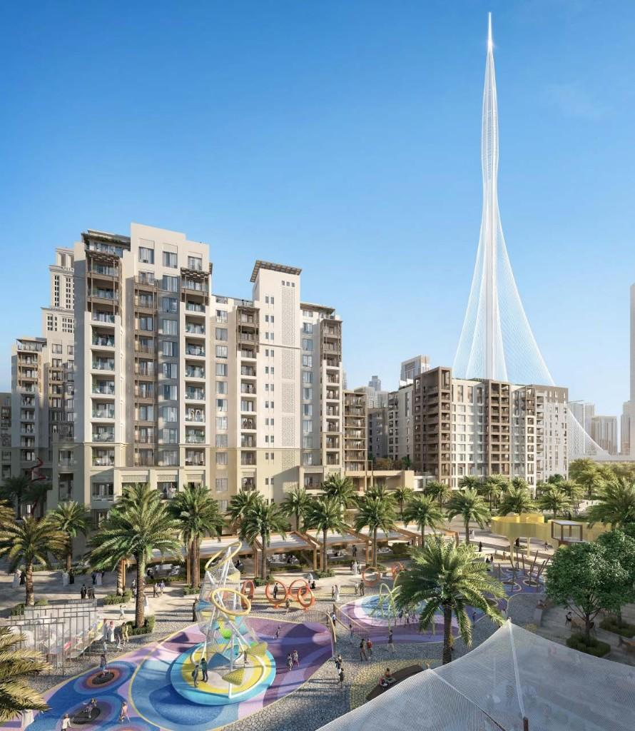 1 Bedroom Apartment For Sale In Dubai, UAE / Dubai