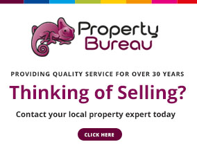 Get brand editions for Property Bureau, Airdrie