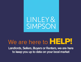 Get brand editions for Linley & Simpson, Pudsey