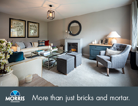 Get brand editions for Morris Homes Eastern Ltd, Crown Place