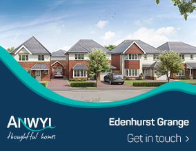 Get brand editions for Anwyl Homes, Edenhurst Grange