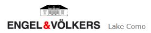 Engel & Volkers Lake Como, Comobranch details