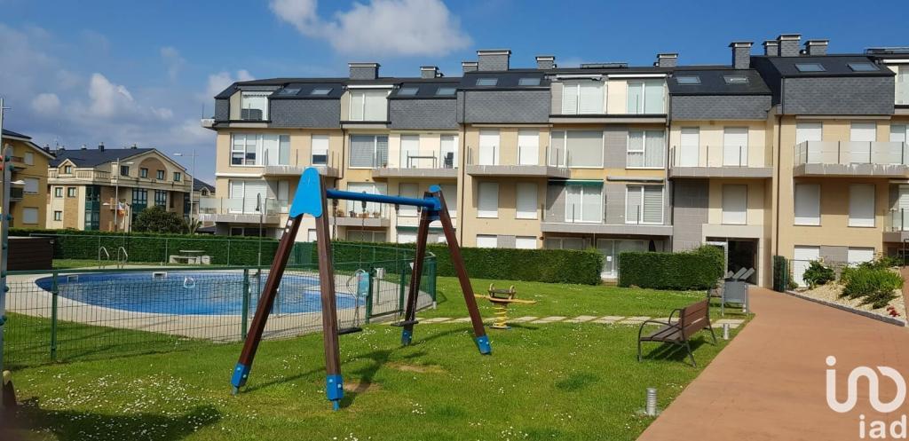 2 bed new development for sale in Galicia, Lugo