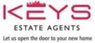 Keys Estate Agents logo