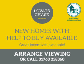 Get brand editions for BPC Land & New Homes, Lovats Chase