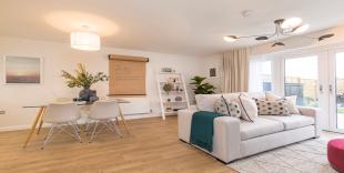 Bellway Homes (Thames Gateway)development details