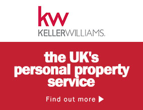 Get brand editions for Keller Williams, covering Kent and South East London