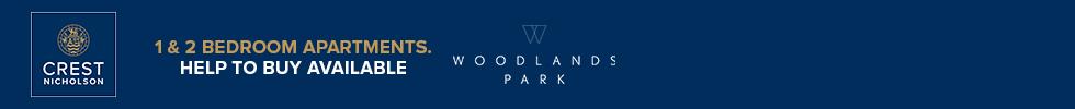 Crest Nicholson (Midlands), Woodlands Park