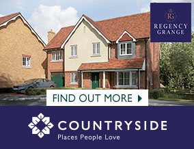 Get brand editions for Countryside, Regency Grange