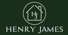 Henry James, Huddersfield branch logo