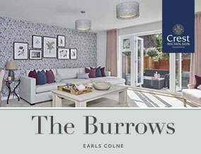 Get brand editions for Crest Nicholson Eastern , The Burrows