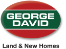 George David Land and New Homes , Aylesbury branch logo