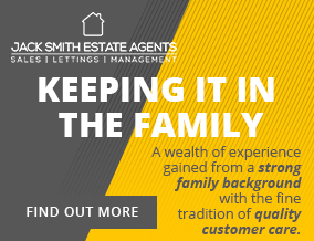 Get brand editions for Jack Smith Estate Agents, Hove