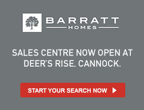 Get brand editions for Barratt Homes, Deer's Rise