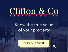 Get brand editions for Clifton & Co Estate Agents, Otford