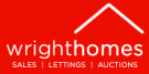 Wright Homes, Ferryhill logo