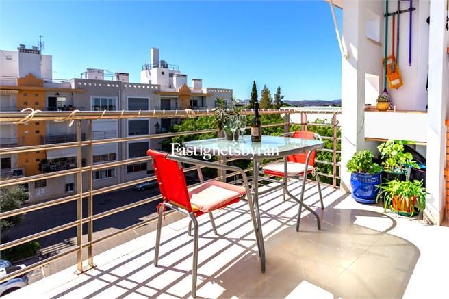 2 bedroom Apartment for sale in Algarve...