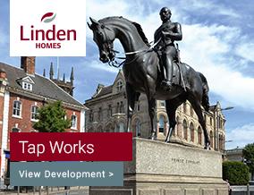 Get brand editions for Linden Homes West Midlands, Tap Works