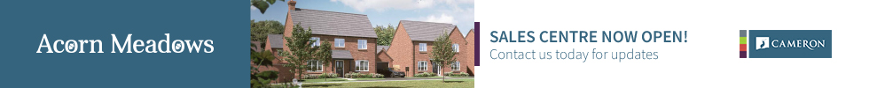 Get brand editions for Cameron Homes Ltd, Acorn Meadows