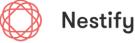 Nestify , London logo
