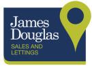 James Douglas, Pontypridd-lettings logo