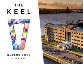 Get brand editions for The Keel, Liverpool