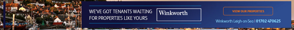 Get brand editions for Winkworth, Leigh on Sea