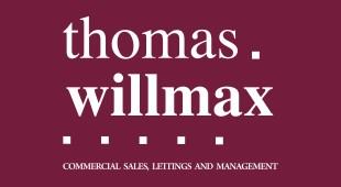 Thomas Willmax Ltd, Salebranch details