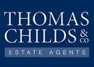Thomas Childs & Co, Hertford details